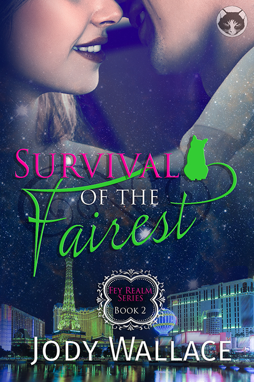 Survival of the FAirest cover