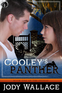 a book called cooley's panther by jody wallace