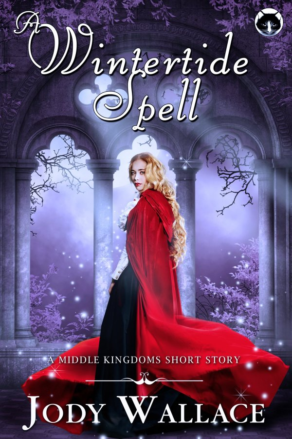 wintertide spell by jody wallace