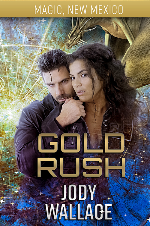 gold rush cover