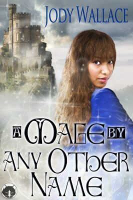 a mage by any other name by jody wallace which is a funny fantasy novel, not a romance