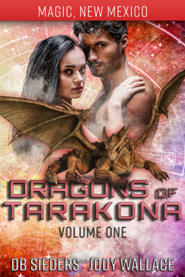 dragons of tarakona box set 1 cover